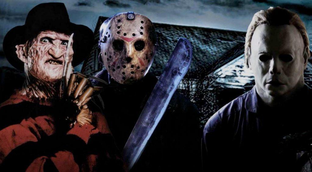 Imagen de Slasher Movies