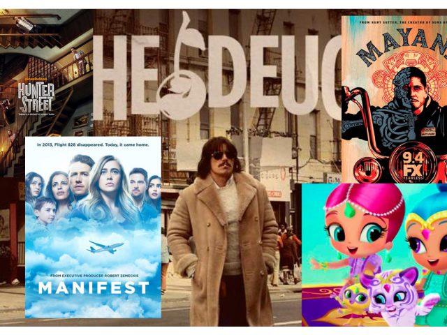 """""""HBO"""": Septiembre un mes de series de estreno"""