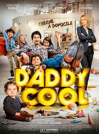 El cartel oficial de la película