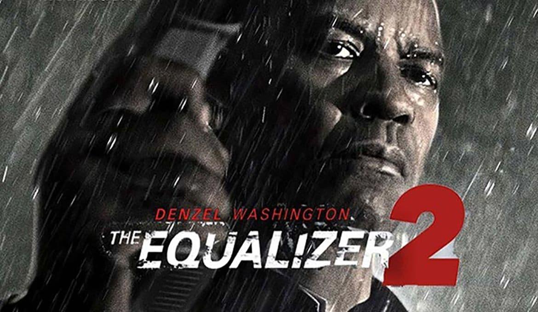Imagen destacada The Equalizer