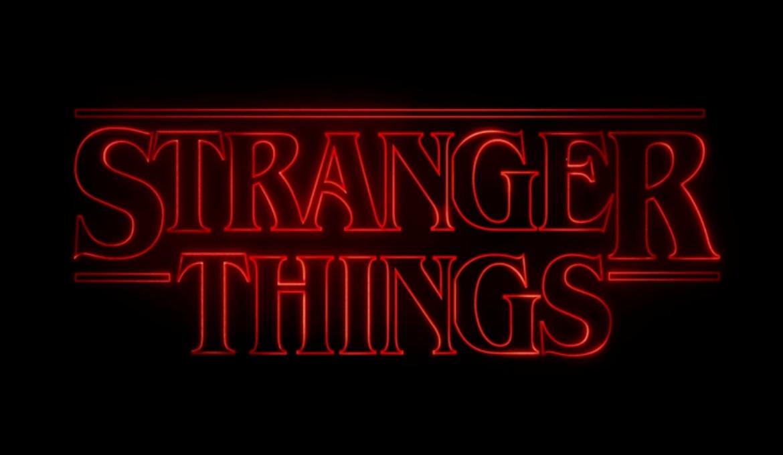 Imagen oficial de Stranger Things
