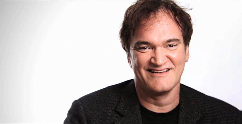 Foto de Tarantino