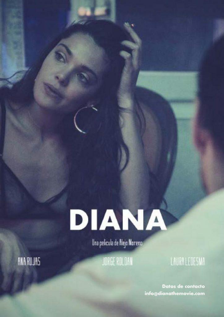 Cartel de Diana