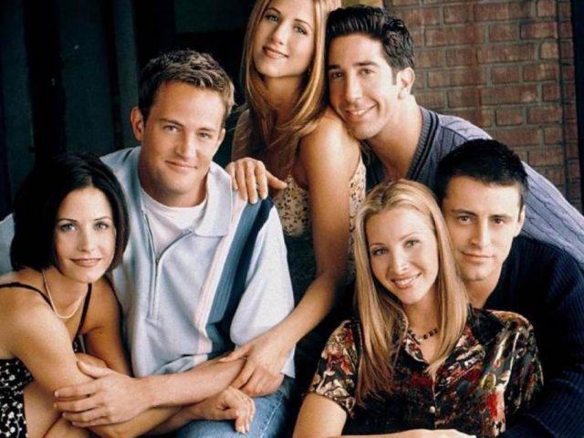 Friends, la serie que nunca pasa de moda