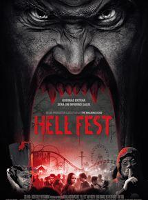 Cartel de Hell Fest
