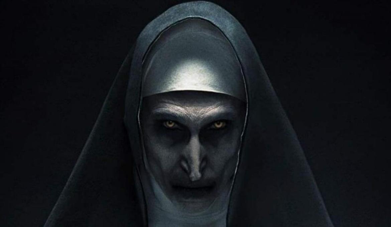 Imagen destacada de La monja