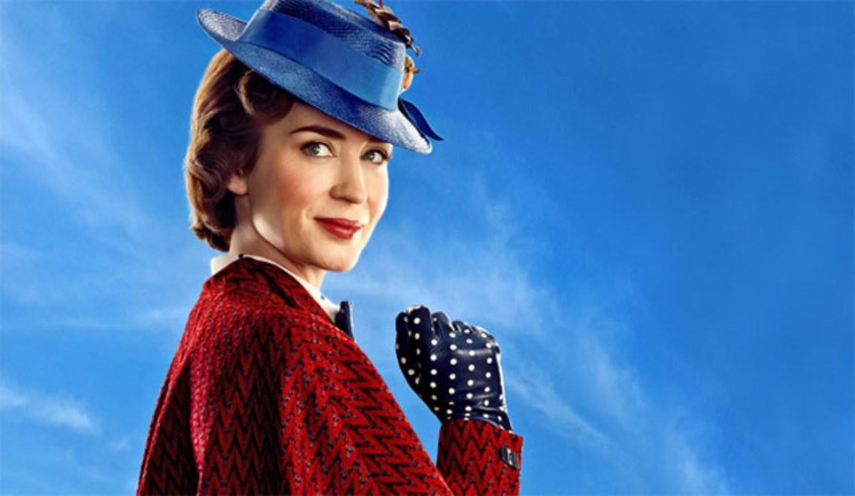 Imagen destacada de Mary Poppins