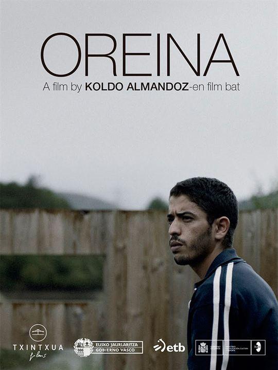 Cartel de Oreina