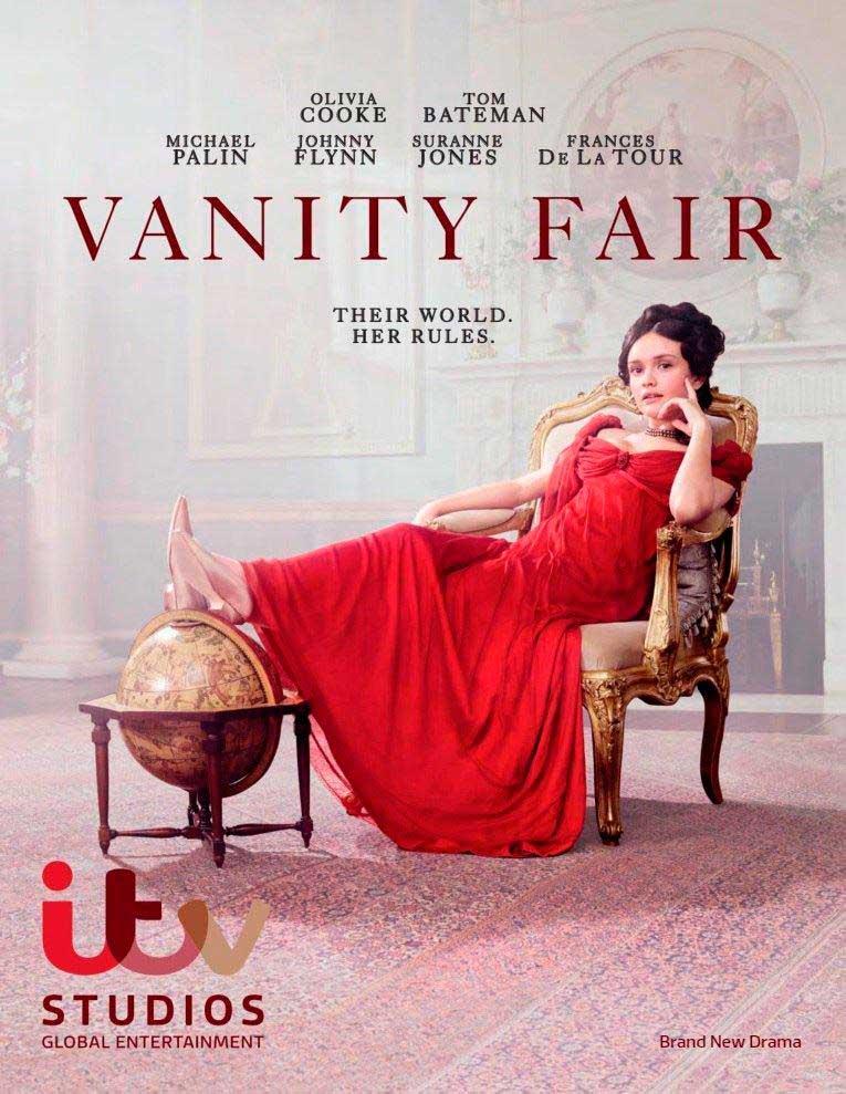 Vanity Fair: ©Movistar+