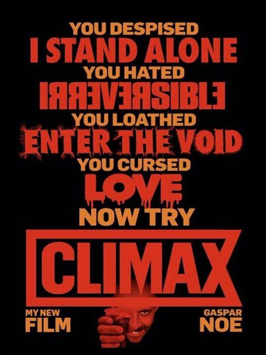 Imagen de Climax