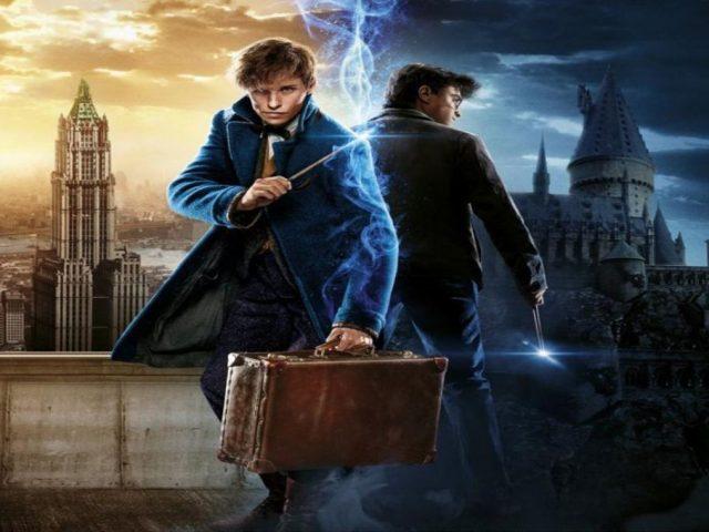 ¡El Harry Potter Film Fest ya tiene fecha!