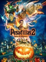 Imagen de Pesadillas 2: Noche de Halloween