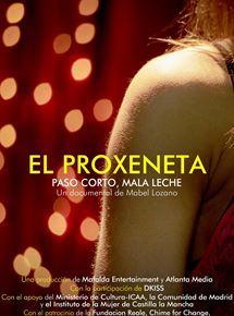 Imagen de El proxeneta