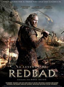 Imagen de La leyenda de RedBad