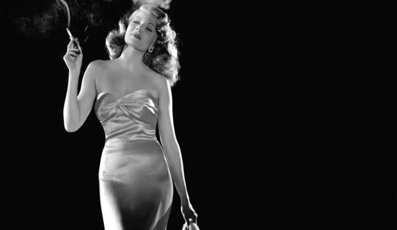 Imagen destacada de Rita Hayworth