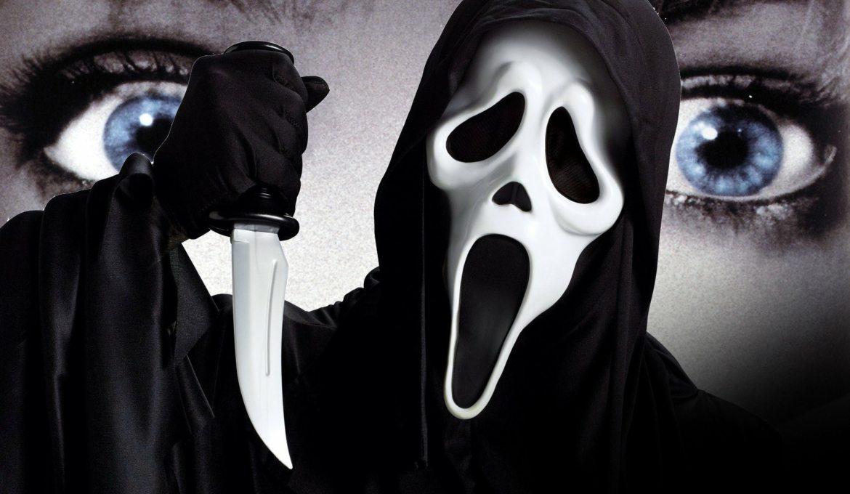Imagen destacada de la película Scream