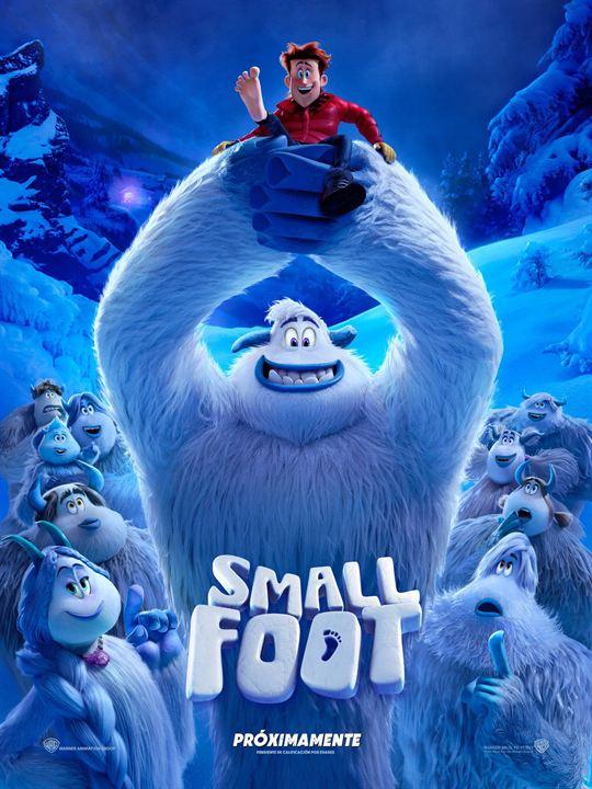 Imagen de Smallfoot