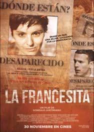 Imagen de La Francesita