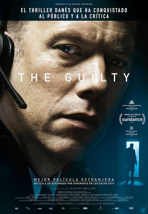 Imagen de The guilty