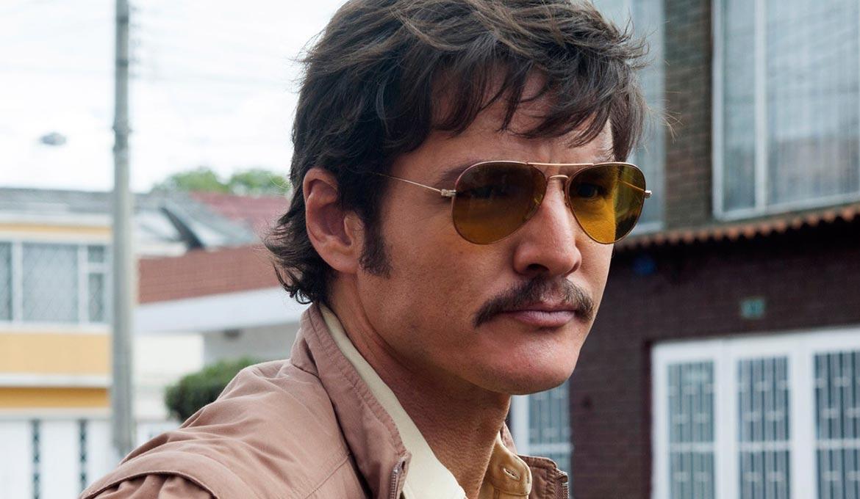 Narcos capítulo 5 Pablo Escobar