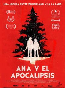 Imagen de Ana y el apocalipsis