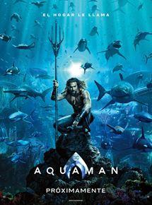 Iman de Aquaman
