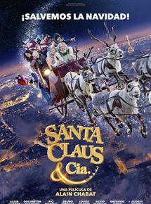 Imagen de Santa Claus & CIA