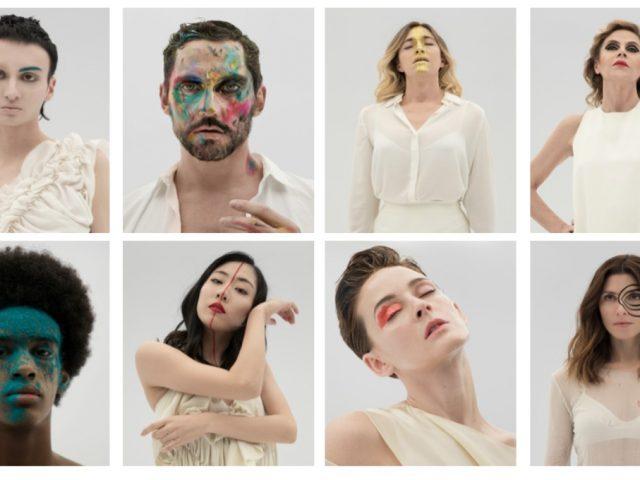 Diferentes rostros del cine y la cultura piden a la RAE la redefinición del verbo 'maquillar'