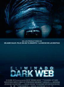 Imagen de Eliminado: Dark Web