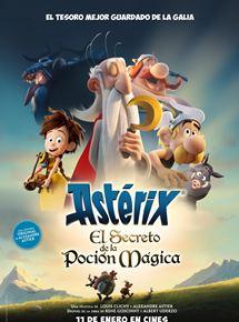 Imagen de Asterix