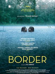 Imagen de Border