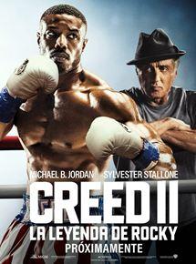 Imagen de Creed II