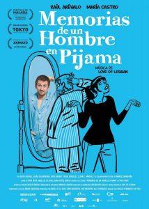 Imagen de Memorias de un hombre en pijama