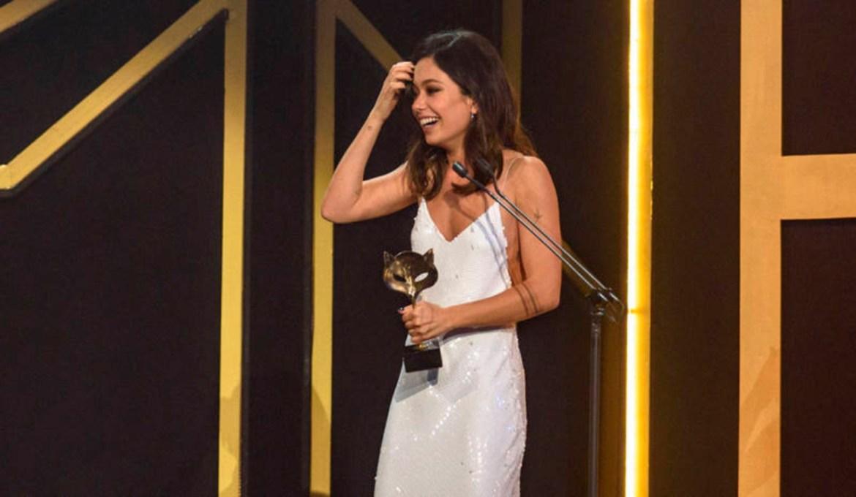 Imagen de los Premios Feroz
