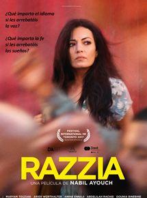 Imagen de Razzia