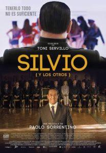 Imagen de Silvio