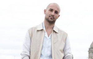Biografía Alain Hernández