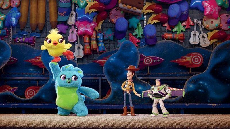 Imagen de Toy Story Coco