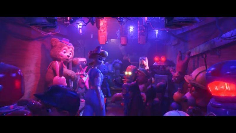 Imagen de Toy Story Star Wars