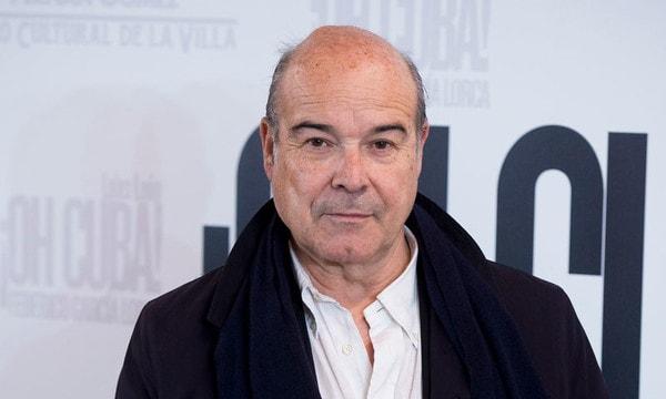 Antonio Resines Biografía Películas Premios Noticias Fotos
