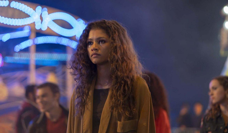 Imagen de Euphoria HBO Adolescentes