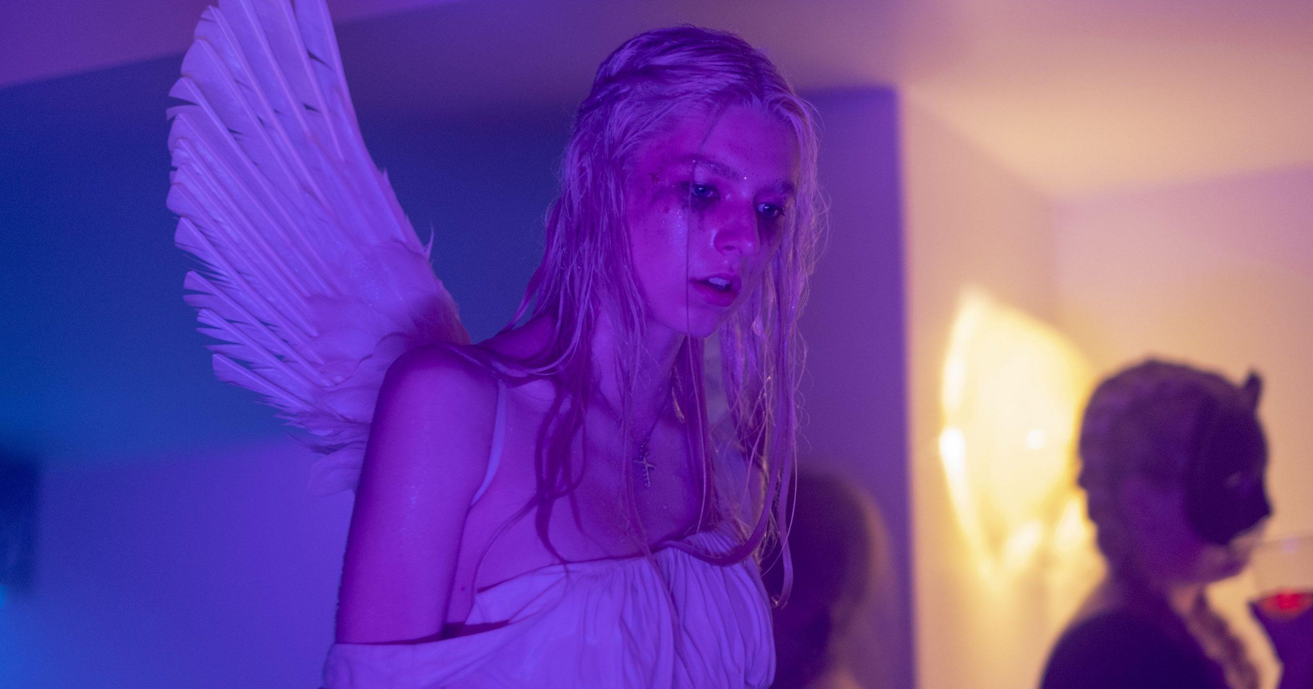 Imagen de Euphoria HBO Jules