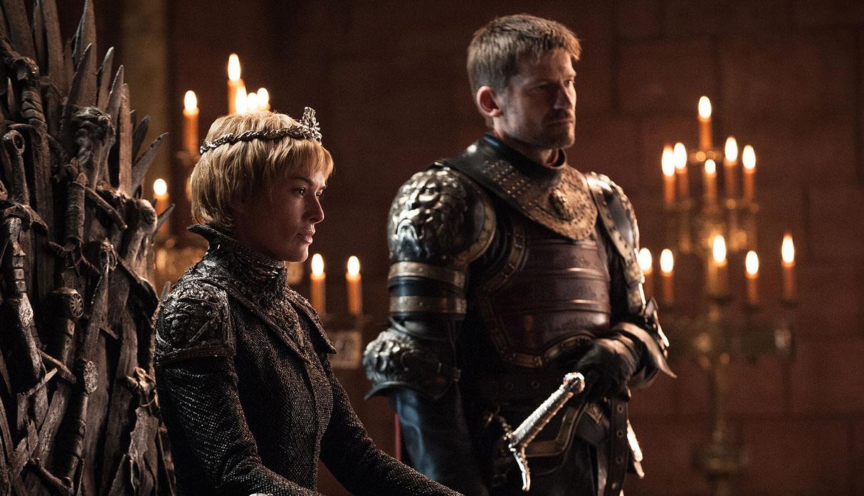 Imagen de Juego de Tronos Lannister