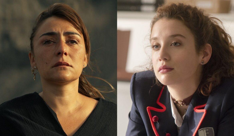 Imagen de Series españolas 2019
