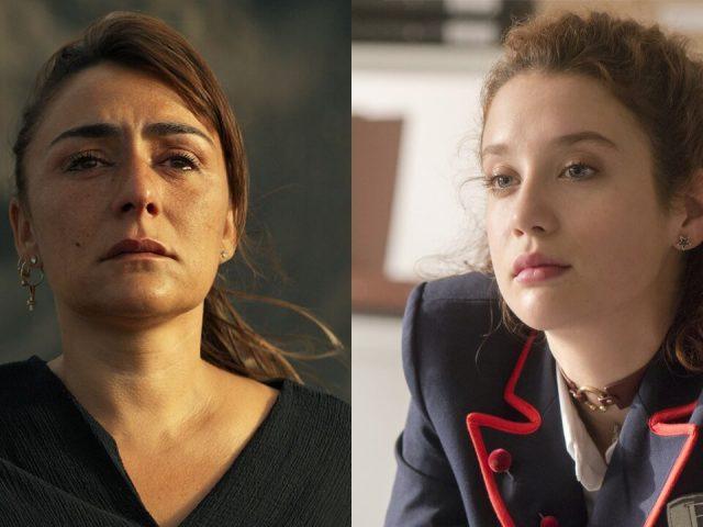 Estas son las series españolas que no te puedes perder en este 2019