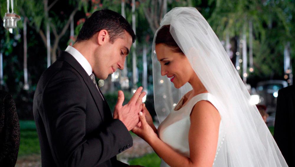 Velvet boda Ana y Alberto