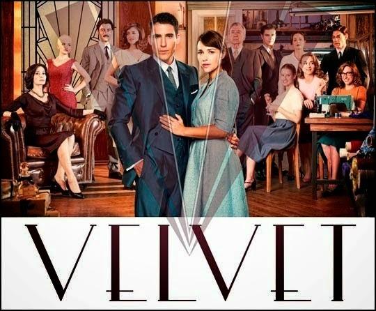 Velvet primera temporada
