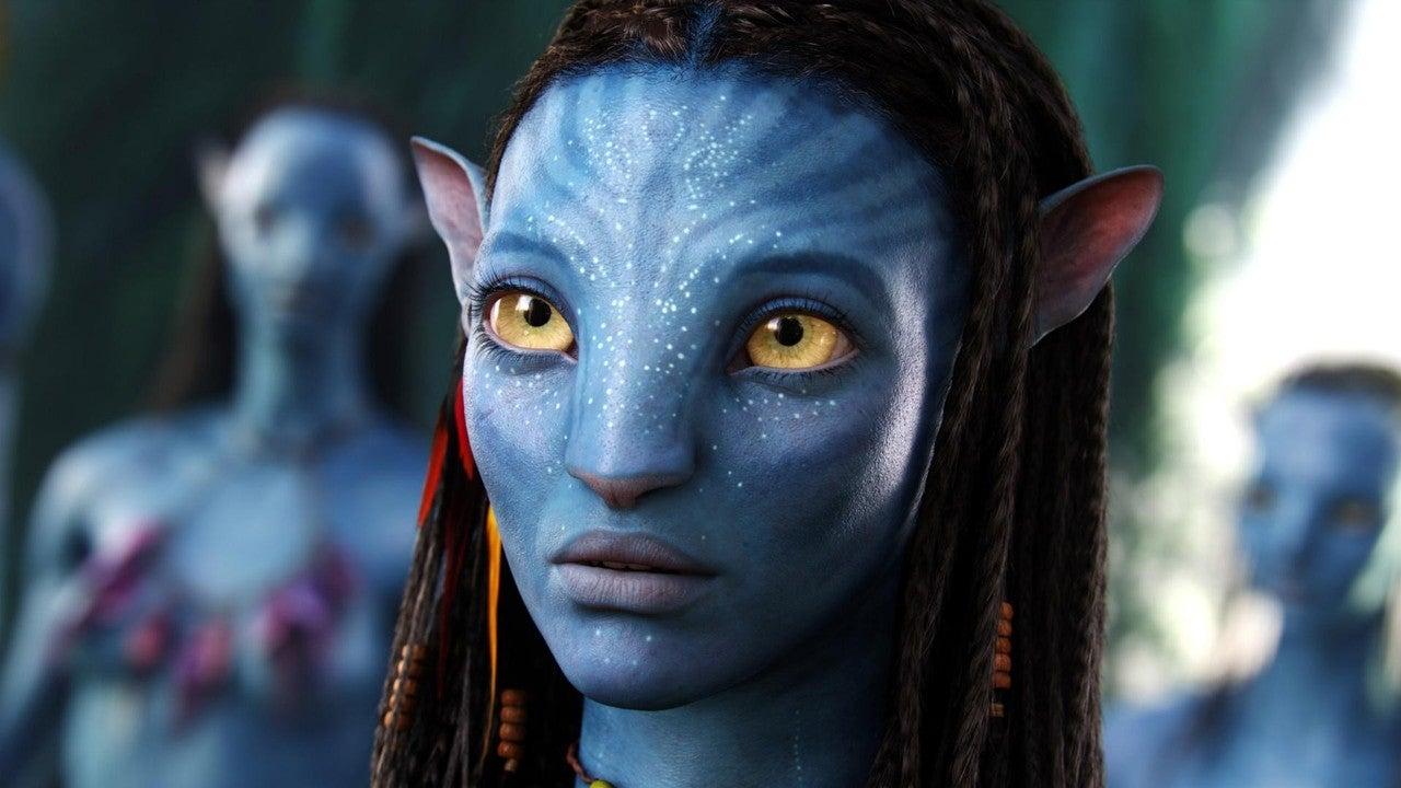 Imagen de Avatar Disney plus