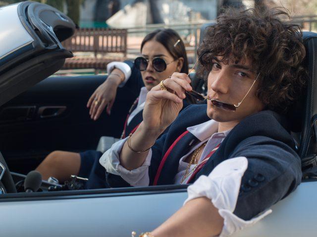 «Élite» tendrá una segunda temporada con más intrigas y estudiantes nuevos