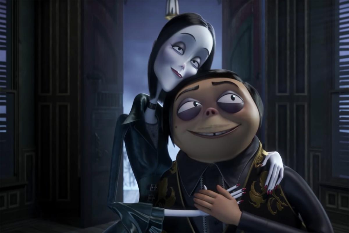 Imagen de La familia Addams Reboot